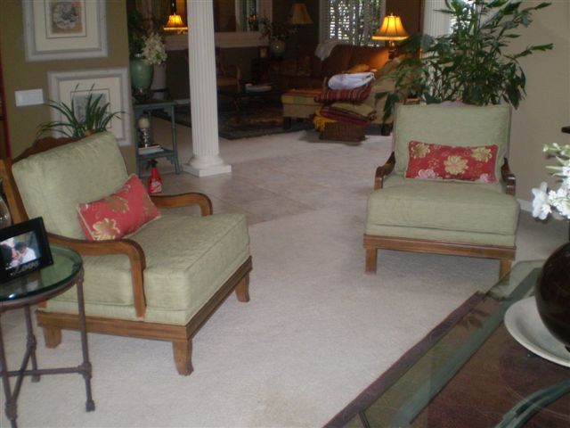 Custom Slipcovers for Chairs Sonoma County