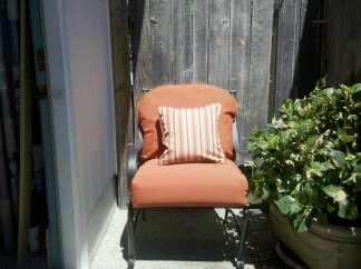 Sonoma County Patio Furniture Slipcover