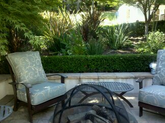 Sonoma County Patio Furniture Slipcovers