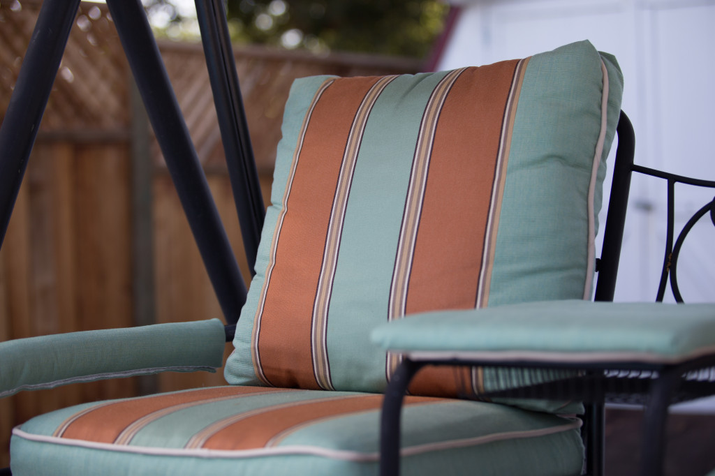 Sonoma County Patio Swing Slipcovers