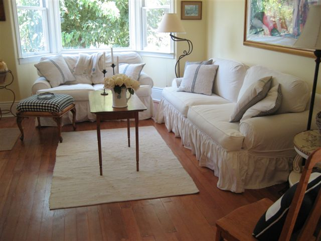 Windsor California Custom Slipcovers Furniture
